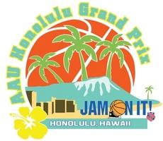 2019 Honolulu Grand Prix