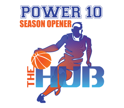 "HUB POWER 10 ""Season Opener"" 2020"