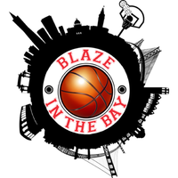 Blaze In The Bay