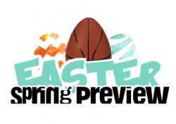 Easter Spring Preview