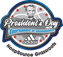 2019 – adidas Presidents' Day TOC (Boys & Girls – Youth)