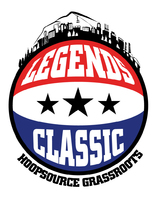 2019 – Legends Classic (Boys & Girls: 14U – 7U)