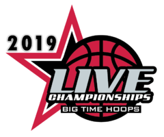 """4th Annual """"LIVE"""" Championships"""