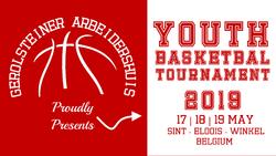 Gerolsteiner Arbeidershuis Youth Tournament 2019