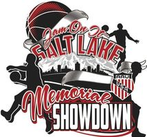 Salt Lake Memorial Day Showdown