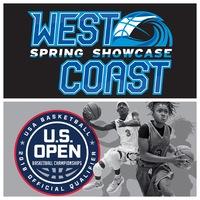 2019 – West Coast Spring Showcase (Boys & Girls: 18U – 7U)