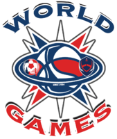 15th Annual World Games Tournament