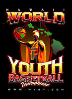 20th Annual World Youth Basketball Tournament