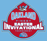 OAKLAND FINEST EASTER INVITATIONAL TOURNAMENT