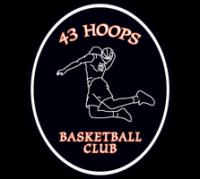43 hoops