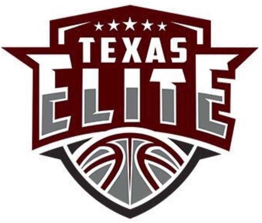 Texas Elite Adidas