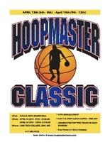 13th Annual Hoopmaster Classic High School