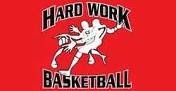 Hard Work Basketball
