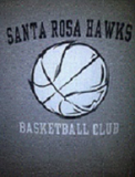 Santa Rosa Hawks Basketball Club