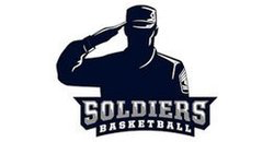 Soldiers Basketball