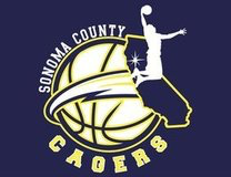 Sonoma County Cagers Basketball