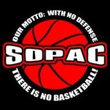 SOPAC (Southern Pacific Basketball Club)
