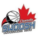 Swoosh Canada Basketball