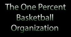 The One Percent Basketball