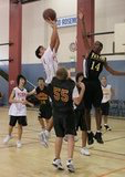 Foothill Hoops Flyers