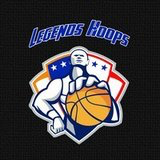 LEGENDS HOOPS