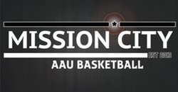 Mission City AAU Basketball Club