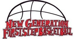 New Generation First Step Basketball