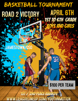 ROAD 2 VICTORY