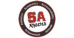 5A Athletes