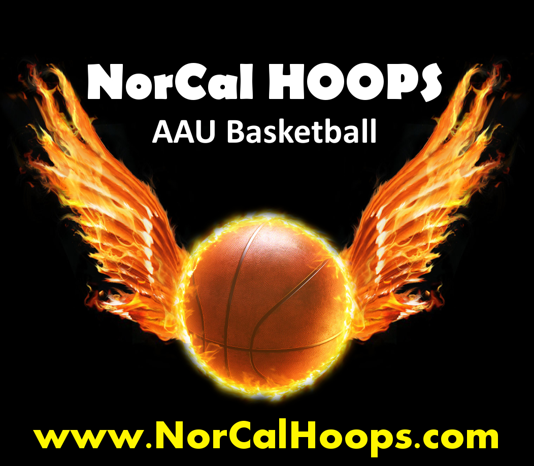 NorCal Hoops AAU Drive The Paint Super Challenge