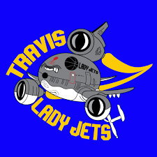 Travis Lady Jets