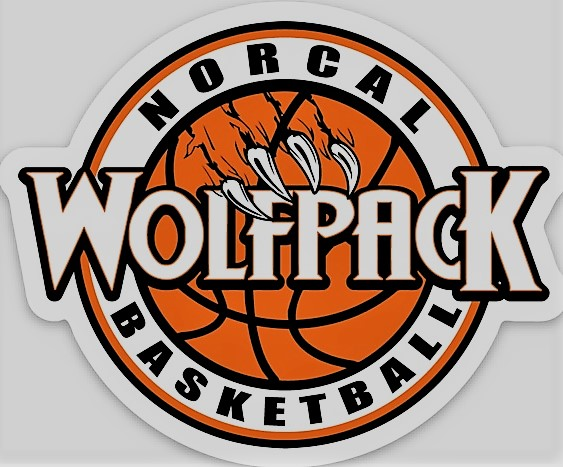 Wolfpack Norcal Basketball