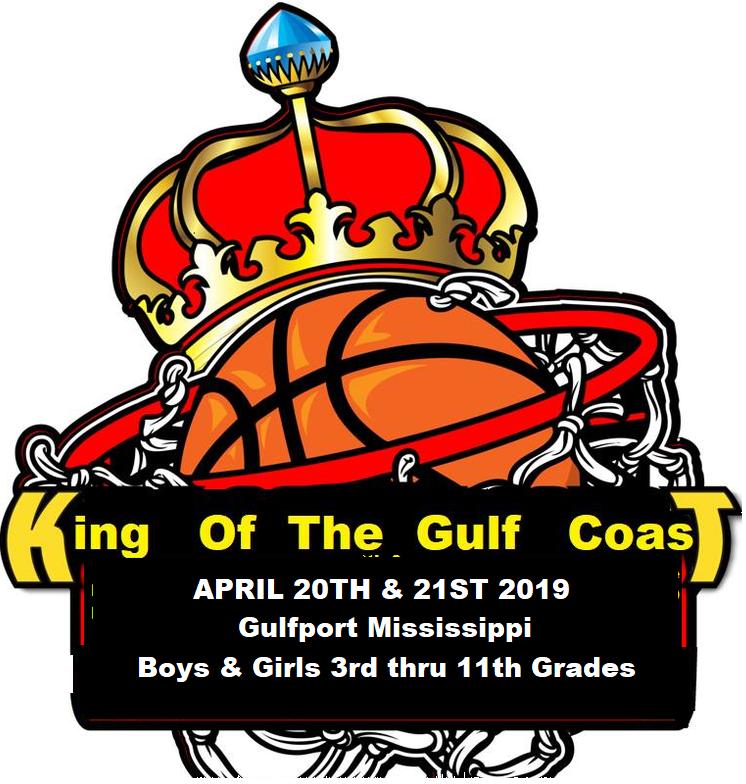 King of the Gulf Coast