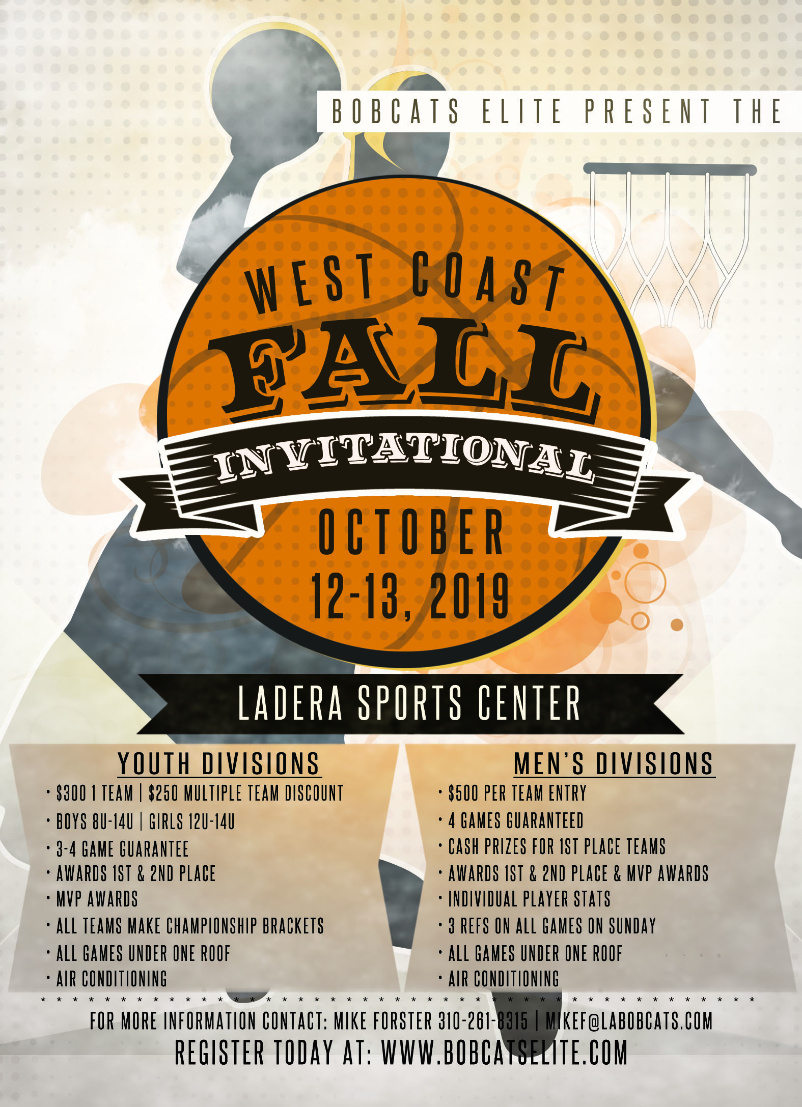 West Coast Fall Invitational