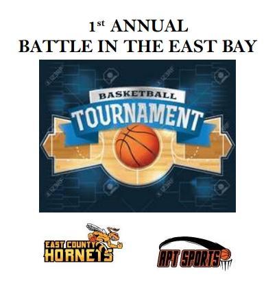 Battle in the East Bay