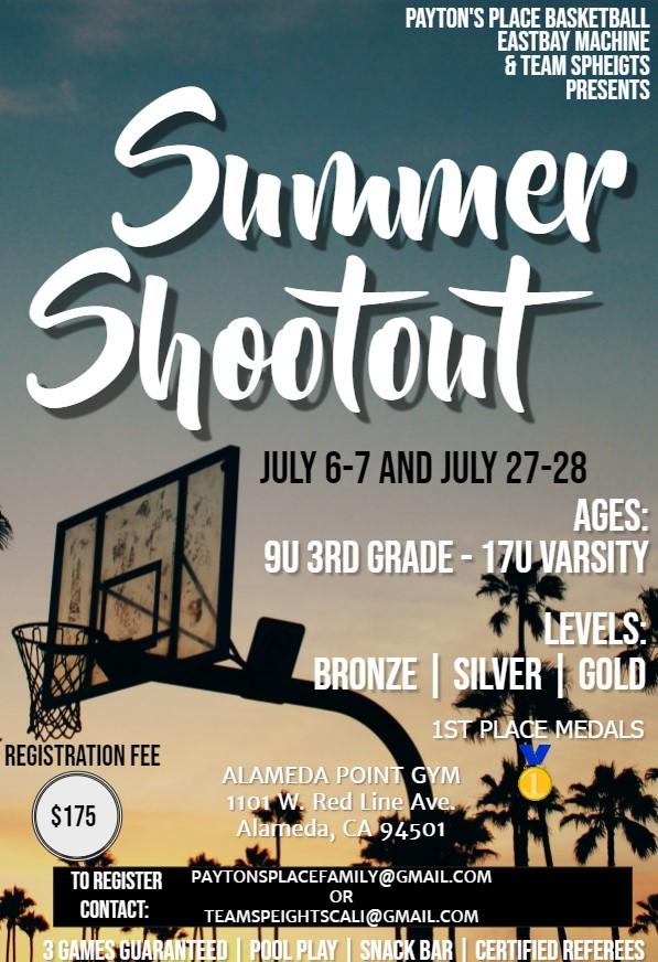 Summer Shootout