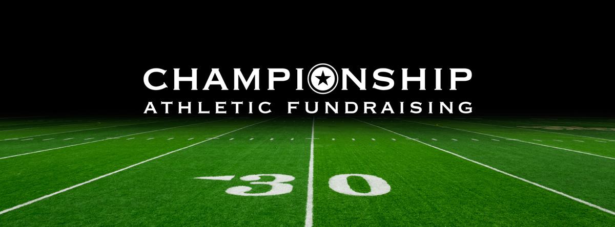 Championship Athletic Fundraising