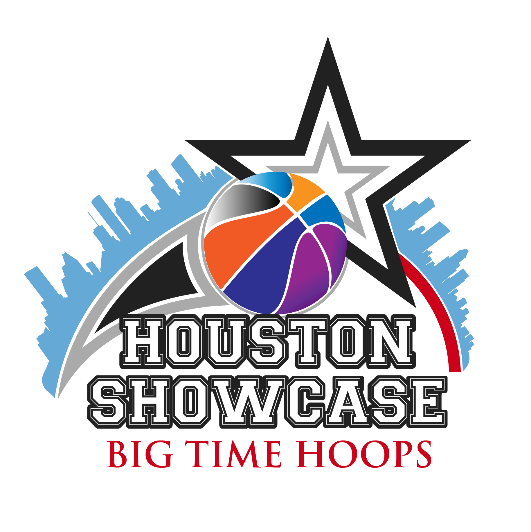 Big Time Hoops – Houston Showcase