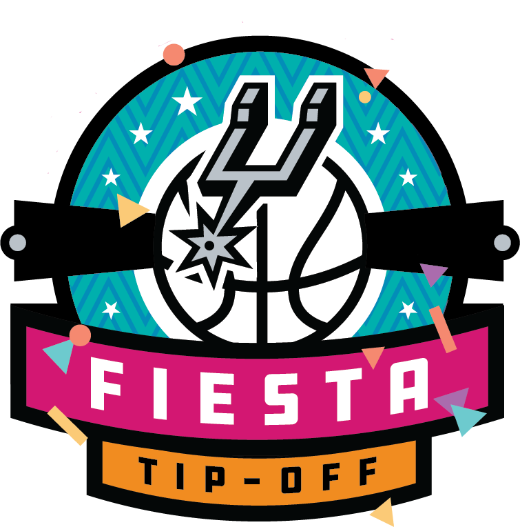 SPURS FIESTA TIP-OFF