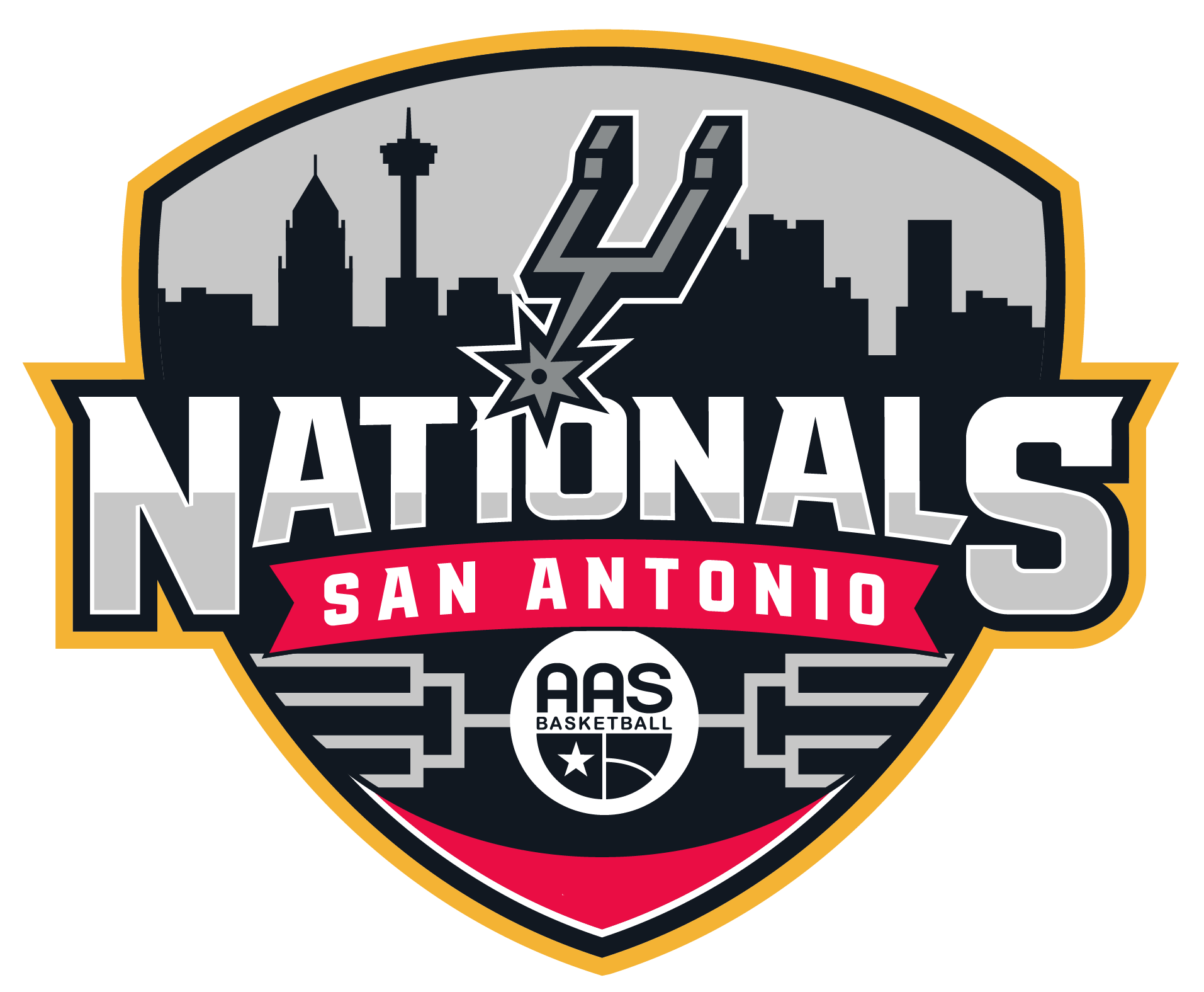 SPURS & ALL AMERICAN SPORTS NATIONALS