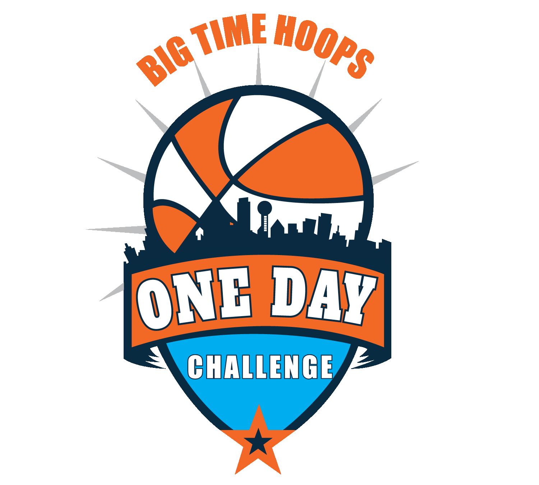 Big Time Hoops One Day Challenge – Houston