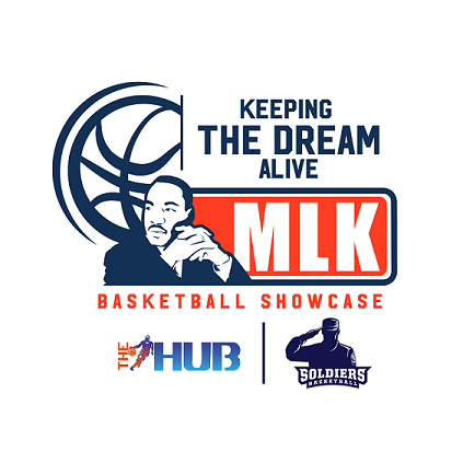 MLK Showcase (Keeping The Dream Alive)