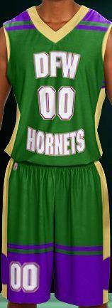 DFW Hornets