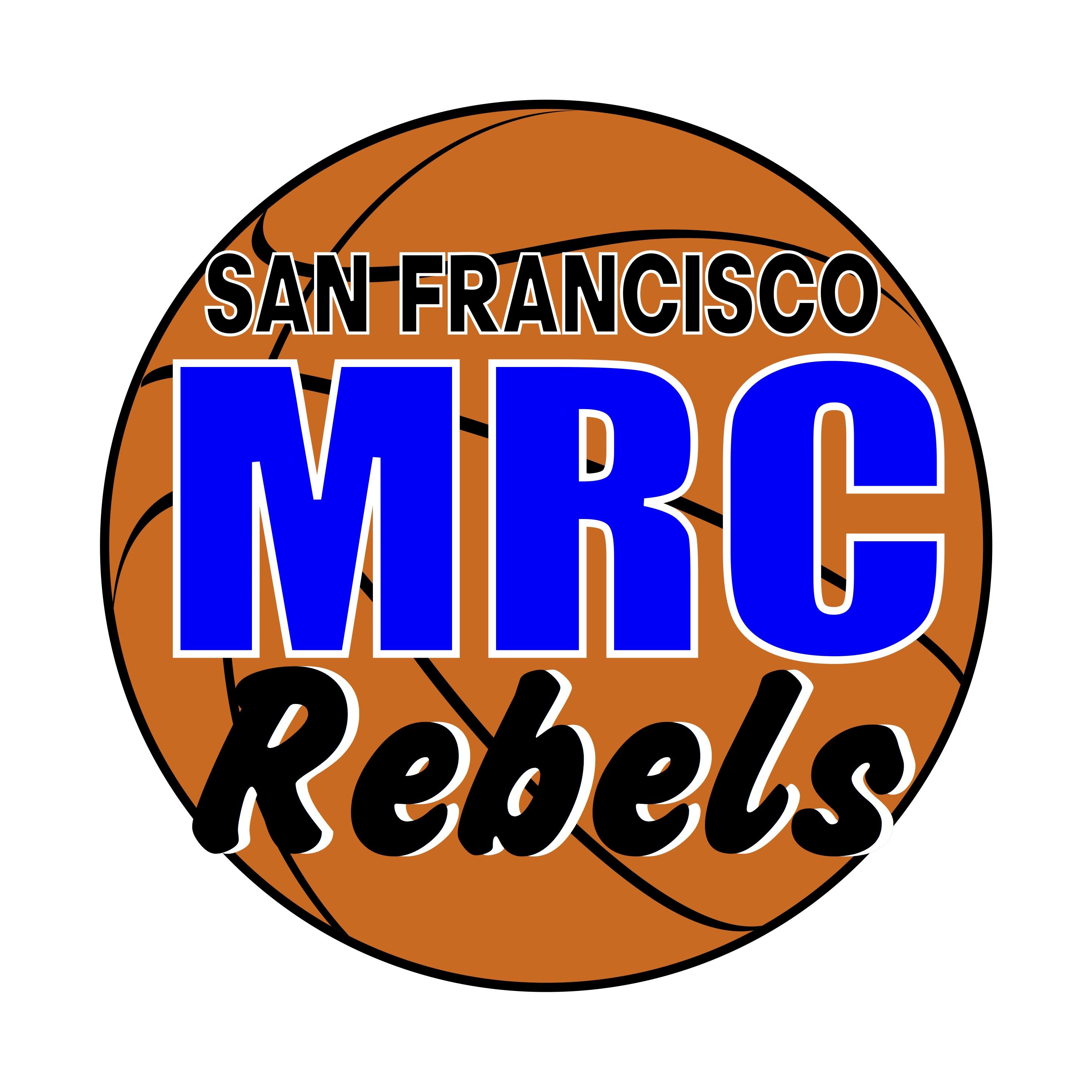 MRC REBELS WINTER CLASSIC