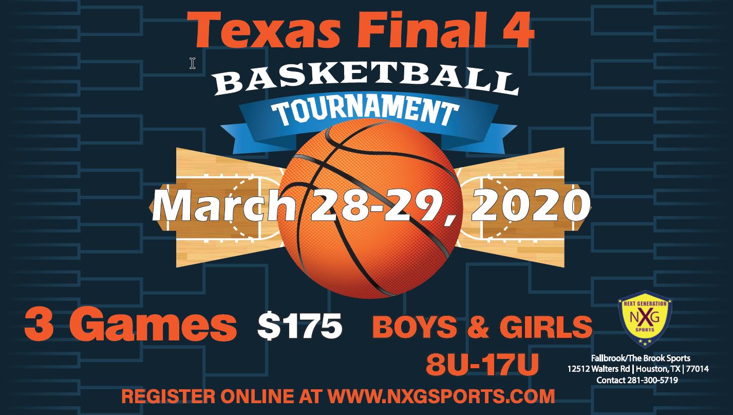Texas Final 4