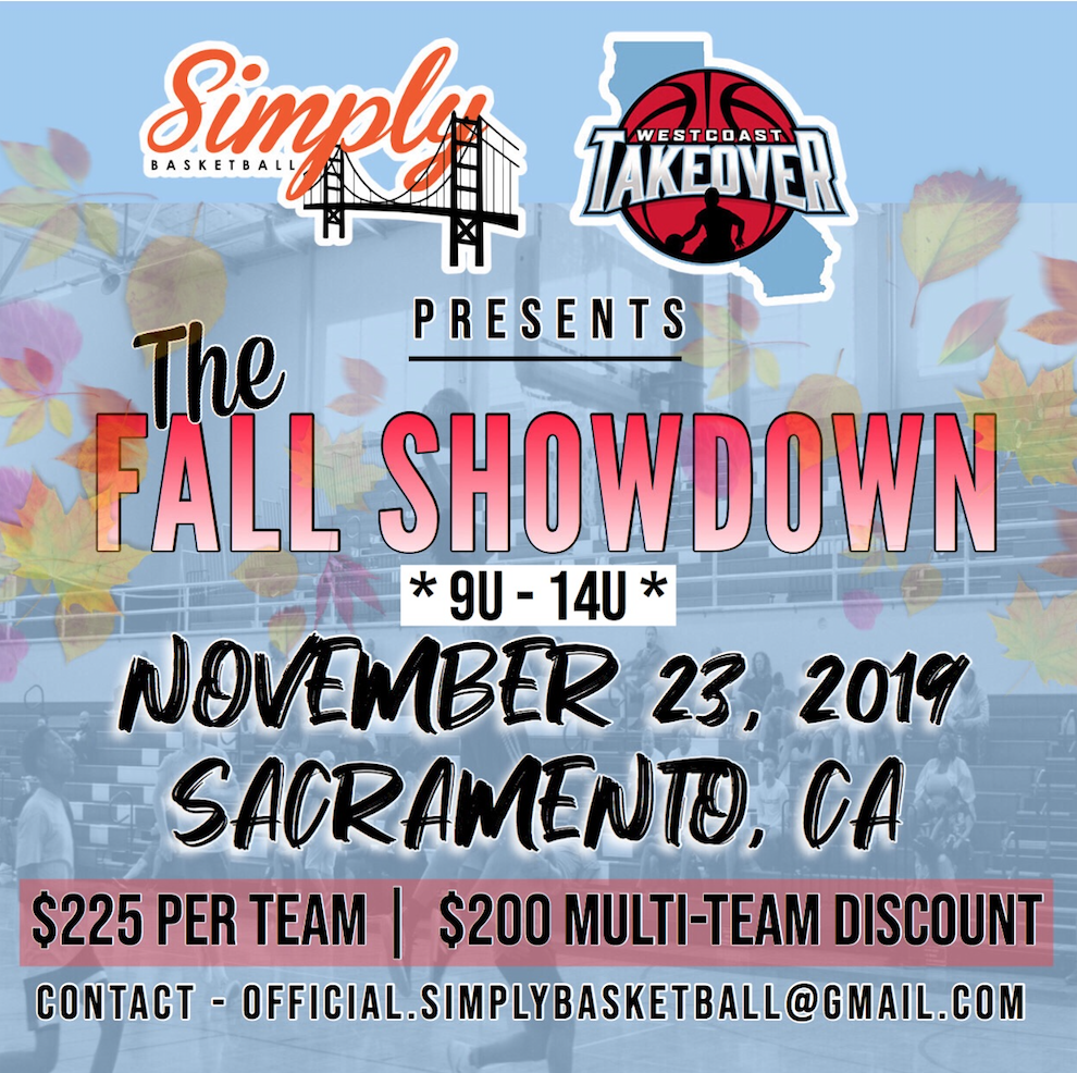 The Fall Showdown