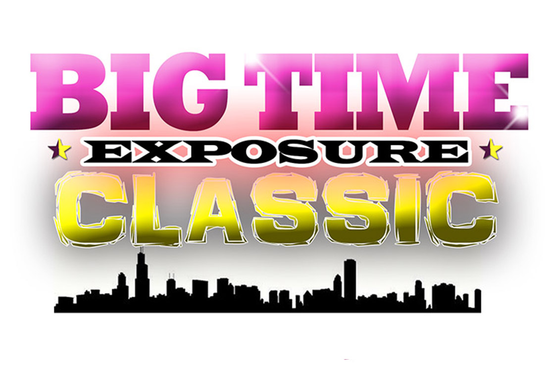 Big Time Exposure Event