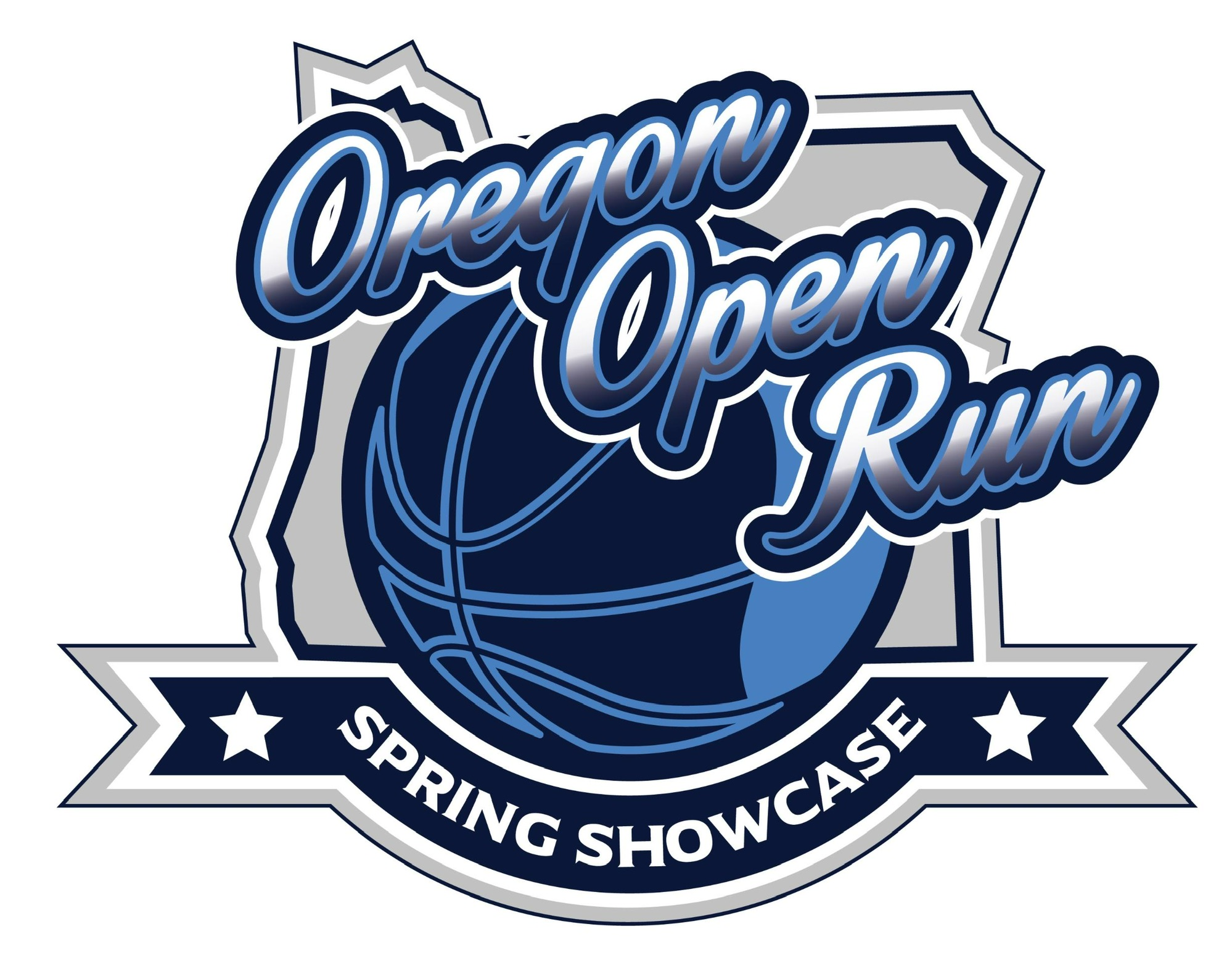 Oregon Open Run Spring Showcase