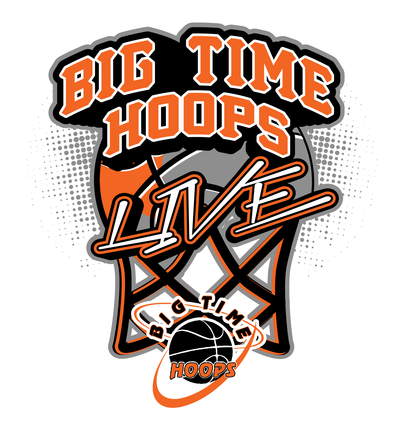 Big Time Hoops – DII, III, JUCO & NAIA Showcase