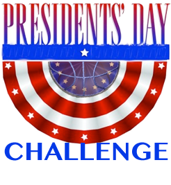Presidents' Day Challenge